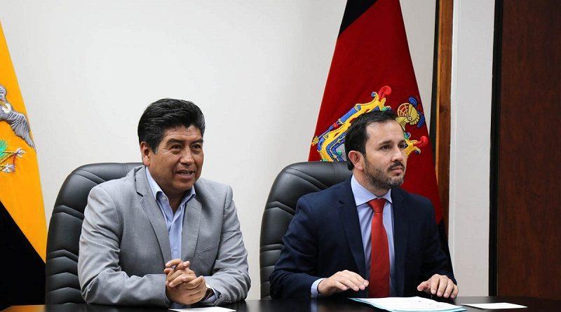 Quito será la primera ciudad en implementar Iso Anti Soborno