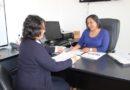 Moradores de Calderón conocerán destino de sus presupuestos participativos