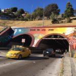 El arte urbano se tomó San Juan