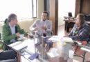 Trabajo coordinado para institucionalizar proyecto para prevención de adicciones