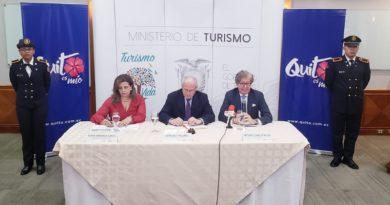 Quito es anfitriona de la conferencia sobre inversiones en hotelería y turismo más importante de Latinoamérica