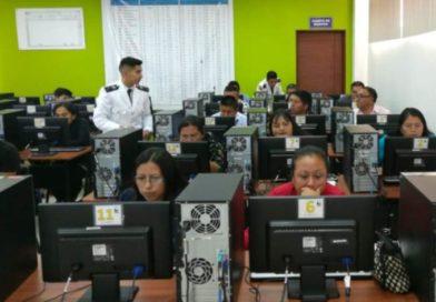 La AMT capacitó a 6 441 conductores del transporte escolar e institucional