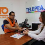 Dispositivos TAG del telepeaje Guayasamín de 2012, 2013 y 2014 deben cambiarse