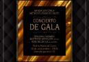La Banda Sinfónica Metropolitana de Quito en un concierto de gala