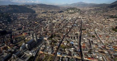 TravelMart LatinAmerica, encuentro de negocios turísticos elige a Quito como sede