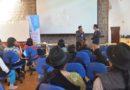 Se realizará una charla del Emprendimiento Comunitario