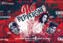 Hot Pepperoni: Sexi Thriller Comedia Cinematográfica Tarantino Criollo
