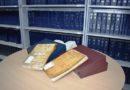 Más de 10 mil libros con información de inmuebles de los quiteños fueron digitalizados