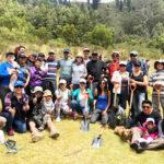 1 000 árboles fueron plantados en Chilibulo