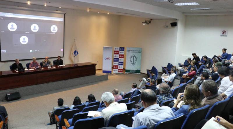 Gran acogida tiene el concurso para el Corredor Metropolitano de Quito