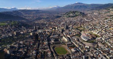 SAHIC elige a Quito como destino por segunda vez