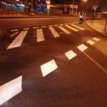 Mientras la ciudad descansa reforzamos la seguridad vial