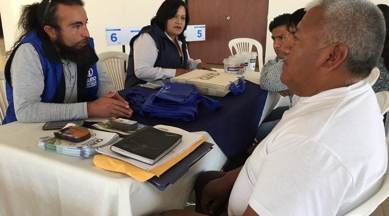 Emaseo- EP llega más cerca de la comunidad con el Municipio Móvil
