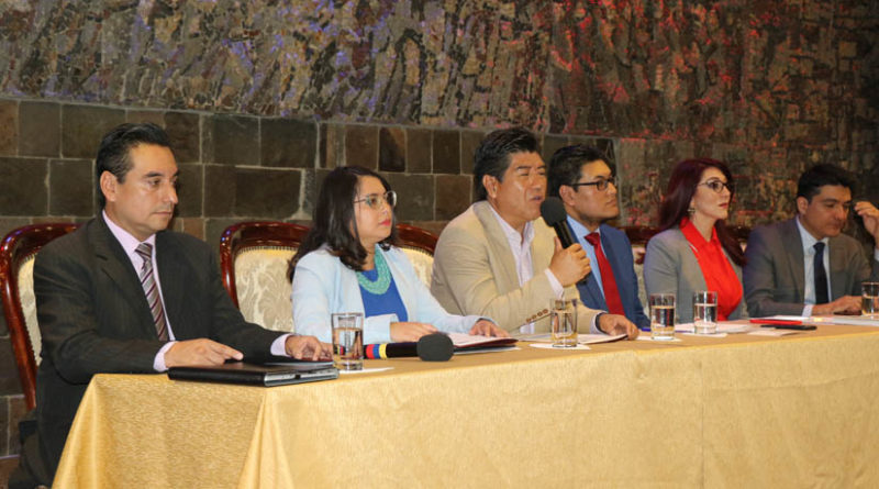 Asamblea de Quito