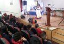 Concurso de oratoria para estudiantes en Casa Somos Calderón