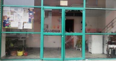 GUAGUA CENTRO