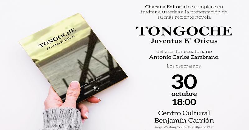 Invitación Lanzamiento Tongoche-01