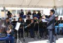 Inician talleres de música e instrumentos musicales