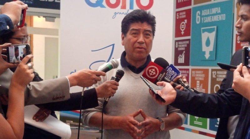 Ciudades del mundo contribuyen para la reconstrucción de Quito