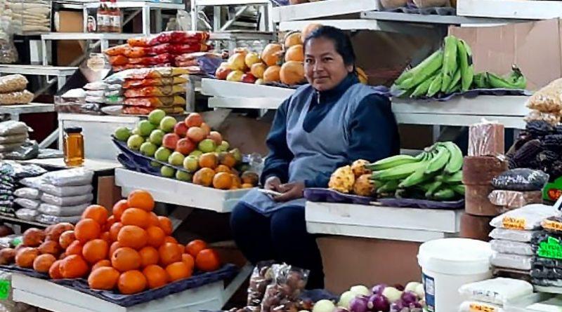 Se normaliza la atención en los mercados de Quito