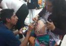 Atención integral gratuita para adolescentes embarazadas en la Unidad Metropolitana de Salud Sur