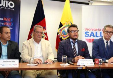 Quito tendrá el primer centro de prevención de adicción de drogas