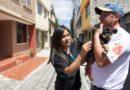 Mascotas tendrán atención primaria gratuita en Calderón