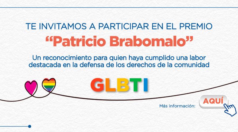 CONVOCATORIA PREMIO PATRICIO BRAVOMALO
