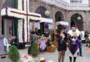 Festival Más Allá de la Vida en el Centro Cultural Metropolitano
