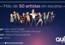 Las Casa Somos Quito se alistan para su gala artística 2019