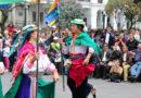 El Pregón de las Fiestas de Quito 2019 se realiza en Plaza de San Francisco