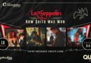 Un homenaje a la legendaria agrupación británica a cargo de Loz Seppelin