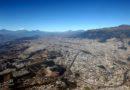 La Calidad del aire en Quito se mantiene en niveles óptimos