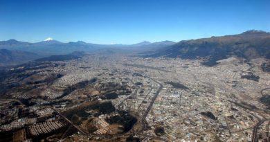Quito fue la ciudad más visitada durante el feriado de finados