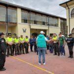 Municipio de Quito trabaja para erradicar el trabajo infantil