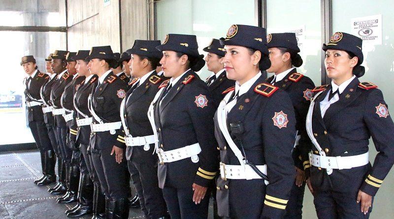 AGENTES METROPOLITANOS DE CONTROL