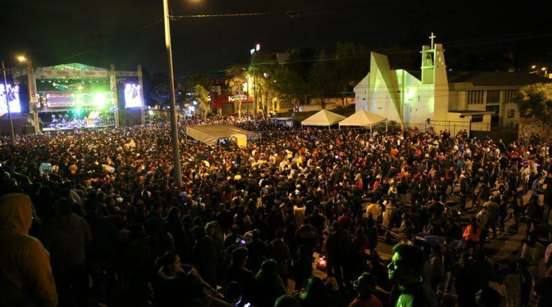 Pacha Fest