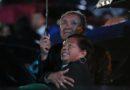 Música, alegría y homenaje en la 'Noche de las Plazas'