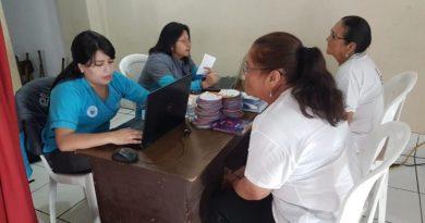 Adultos Mayores tendrán su Feria de salud en Quitumbe