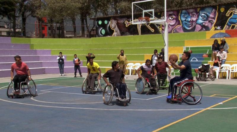 Copa Inclusiva Ciudad de Quito 2019 (4)