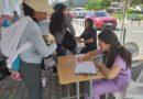 En Calderón se brinda cuidados especiales a animales maltratados