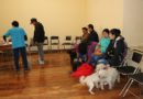 Campaña de esterilización de mascotas se realizará en la Zona Centro
