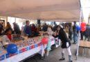 Las plazas del Centro Histórico reciben a la feria de dulces tradicionales