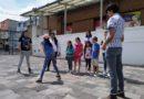 A Quito se lo celebra también con juegos tradicionales