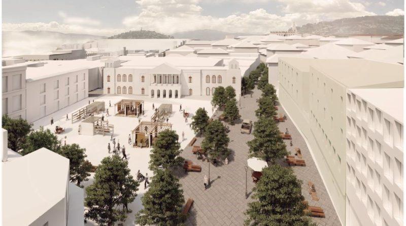 Quito piensa Quito: una estrategia para la ciudad