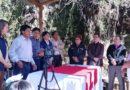 Alcaldía de Quito recupera quebrada en Amaguaña