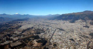 Quito formará parte de la Conferencia USTOA y Market Place en el mercado norteamericano