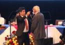 13 condecoraciones se entregaron en la Sesión Solemne