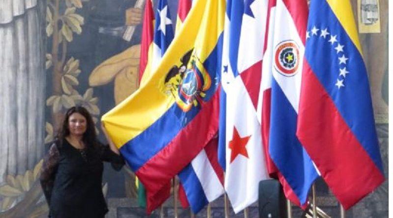 Docente municipal sobresale en concurso nacional e internacional sobre Educación