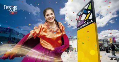 Mercados: La Michelena y Comité del Pueblo celebran a Quito